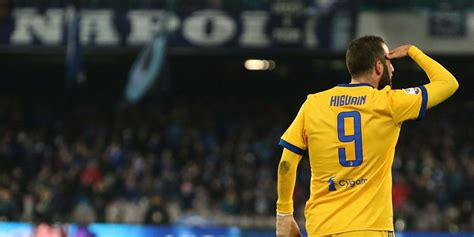 Serie A: Juventus ride on Gonzalo Higuain's goal to hand ...