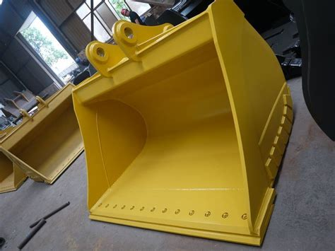 china export quality komatsu excavator mud bucketpc scraper machineengineering machinery