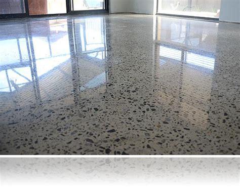 Perth Polished Concrete   Polished Concrete WA
