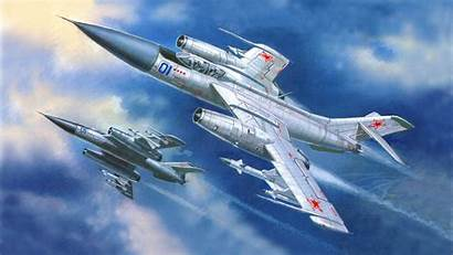 Yak 28 Yakovlev Fighter 1zoom Wallpapers Military