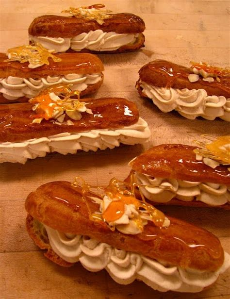 17 best images about choux eclair on choux pastry madagascar and black sesame