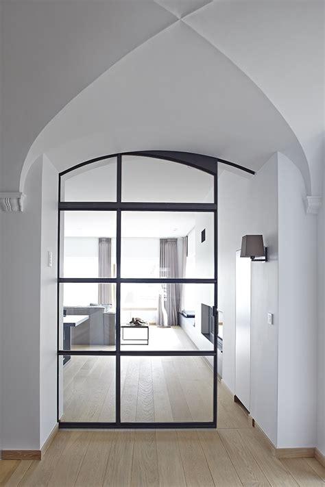 modern interior door designs   stylish room transitions
