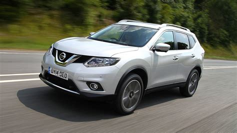 nissan trail used nissan x trail cars for sale on auto trader