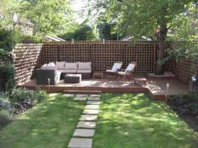 Backyard Landscaping Plans by Small Front Yard Landscaping Ideas The Small Budget