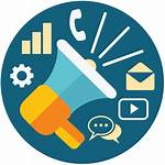 Marketing Icon Web Enregistree Depuis Uploaded User