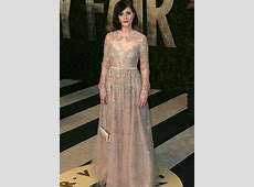 Bring on spring Floral bridal gowns inspired by Zooey