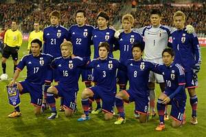 Japan football team: World Cup guide as Alberto Zaccheroni ...