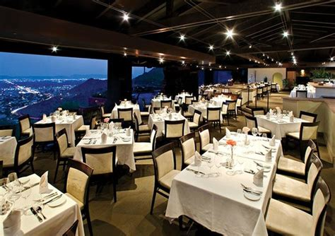 forum cuisine az different pointe of view at pointe tapatio cliffs