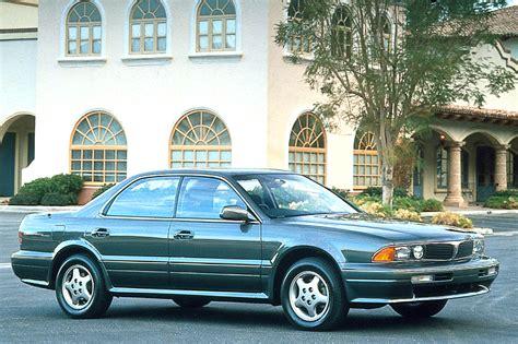 how it works cars 1996 mitsubishi diamante interior lighting 1992 96 mitsubishi diamante consumer guide auto