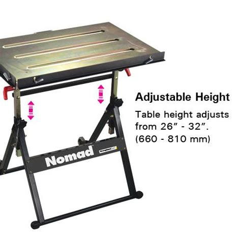 strong hand tools welding table sale strong hand tools nomad economy welding table for sale