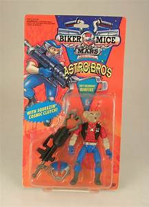Unknown figurine | Red Planet :: Biker Mice from Mars ...