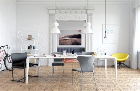 Scandinavian Dining Room Design Ideas & Inspiration
