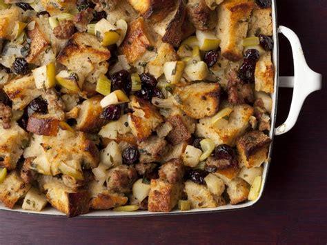 sausage  herb stuffing recipe ina garten food network