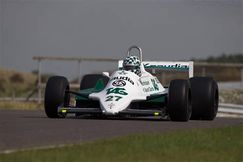 williams fwd cosworth images specifications