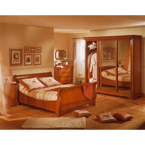chambre louis philippe merisier massif chambre moderne merisier raliss com
