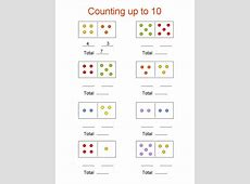 Kg Worksheets for Math – Learning Printable