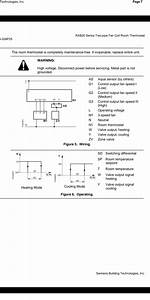 Thermostat Wiring Help - Electrician Talk