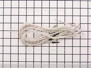 Frigidaire 316253702 Wiring Harness Ignitor Module