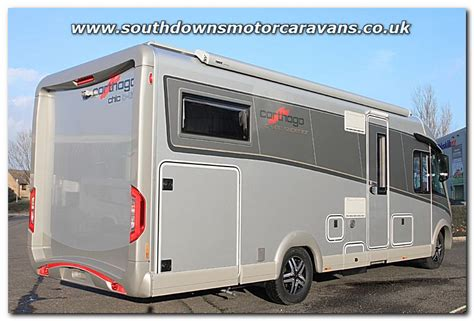used for sale southdowns 2017 carthago chic c line i 4 9 superior