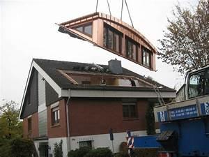 Dachgaube Mit Balkon Kosten : segmentbogengauben sps gauben ~ Lizthompson.info Haus und Dekorationen