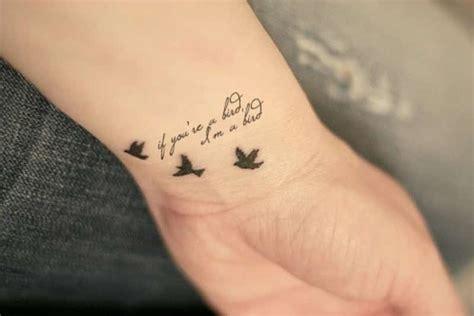 5 tatuajes para mujeres en la muñeca que te gustaría tener