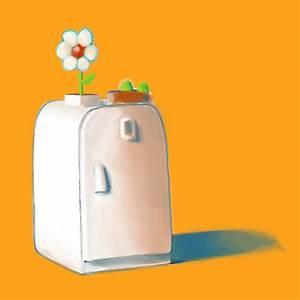 Mauvaise Odeur Synonyme : dessin frigo ~ Premium-room.com Idées de Décoration
