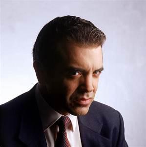Chazz Palminteri Actor, Producer, Director, Screenwriter ...