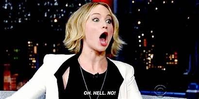 Jennifer Lawrence Job Acting Cringey Viral Goes