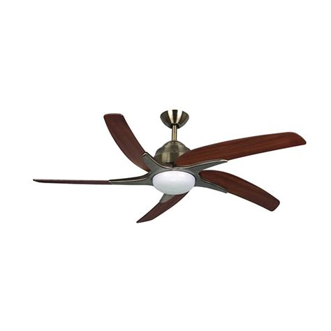 ceiling fan with reverse remote fantasia viper plus 44 inch remote reverse antique brass