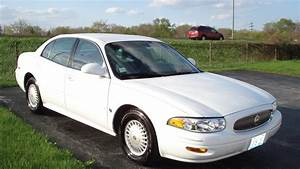 2000 Buick Lesabre     What Other Cars You Could Of Bought