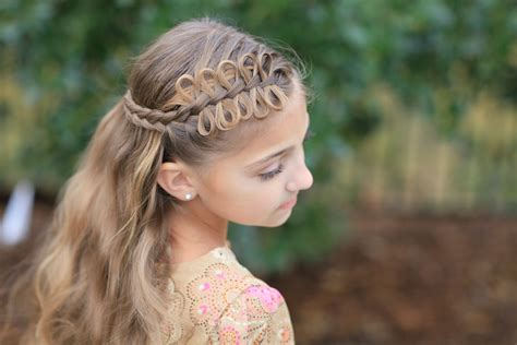 25 Little Girl Hairstyles...you Can Do Yourself