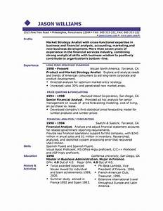 latest resumes format With free sample resume format