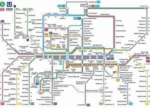 Mvv München Plan : zweisystem s u bahn ~ Buech-reservation.com Haus und Dekorationen