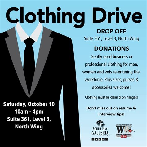Dive Clothing by Professional Clothing Drive South Bay Galleria South
