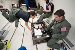 NASA_parabolic_NorthwesternU – Parabolic Arc