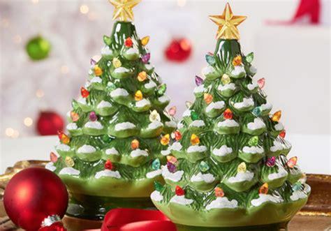 gerson company light  musical christmas tree