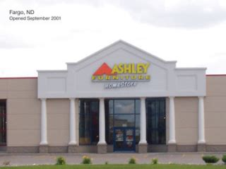 furniture  mattress store  fargo  ashley