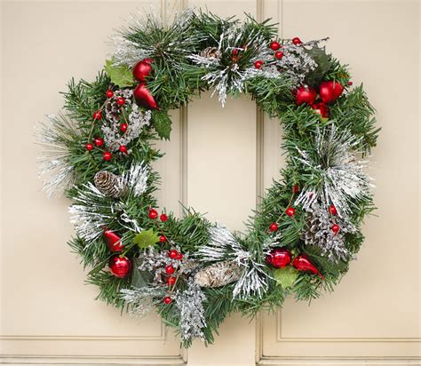 old fashioned christmas decorating ideas with pictures