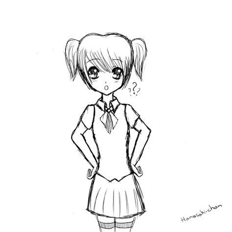 disegno di una ragazza da colorare disegni per ragazze wp72 187 regardsdefemmes
