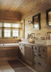 rustic bathroom decorating ideas 40 rustic bathroom designs decoholic