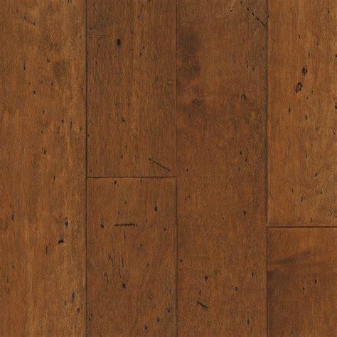 engineered maple hardwood bruce cliffton ponderosa maple engineered hardwood flooring 5 in x 7 in take home sle br