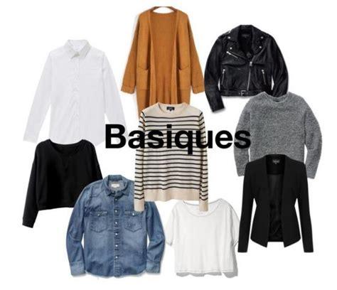 Garde Robe Minimaliste Femme by 13 Articles De Base 224 Avoir Dans Sa Garde Robe Et Des
