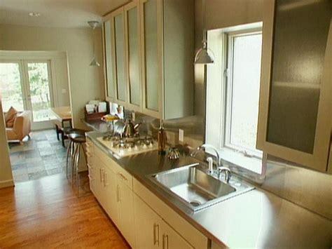 galley kitchen ideas galley kitchen design ideas of a small kitchen your