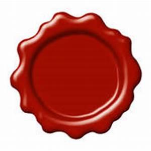 Wax seal Stock Illustration Images. 1,423 wax seal ...