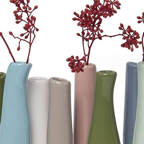 chive pooley  unique rectangle ceramic flower vase