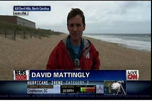 CNN Coverage: Hurricane Irene