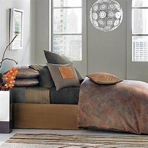 Calvin Klein Home : calvin klein home oxidized paisley bedding bloomingdale 39 s ~ Yasmunasinghe.com Haus und Dekorationen