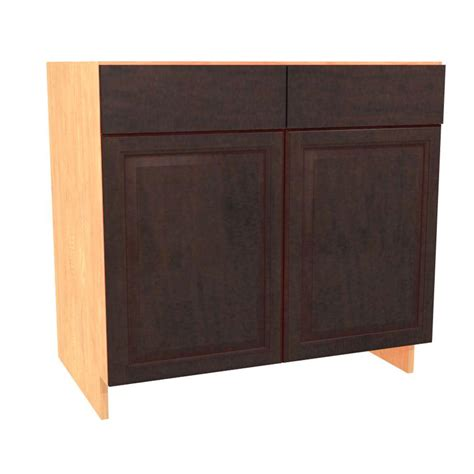 Sink Base Cabinet by Home Decorators Collection 36x34 5x24 In Ancona Sink Base