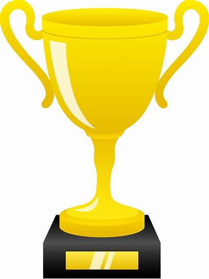 Trophy Golden Shiny Clip Sweetclipart