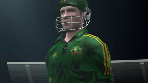 Cricket 19 features 9 major tournaments including new exhibition matches in ea sports cricket 07 containing all the latest stuff like the latest. AUSTRALIA vs ZIMBABWE   EA SPORTS™ Cricket 07 - YouTube